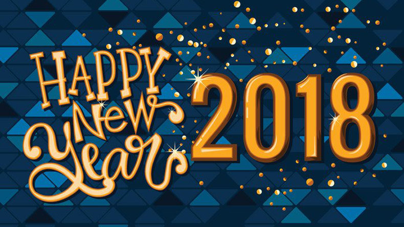 its time to bid adieu to the year 2017 and welcome 2017 with our loved ones